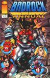 Badrock (1995) Annual 01