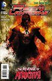 Red Lanterns (2011) 32