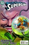 Supergirl (1996) 29