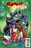 Harley Quinn (2013) 14 [Inventive Variant Cover]