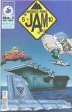 Antarctic Press Jam (1996) 01