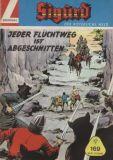 Sigurd - der ritterliche Held (1958) 169: Jeder Fluchtweg ist abgeschnitten