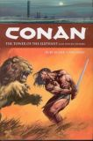 Conan (2003) HC 03: The Tower of the Elephant