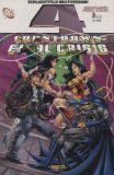Countdown zur Final Crisis (2008) 03: Schlachtfeld Multiversum!