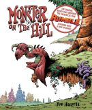 Monster on the Hill (2013) TPB (2020 Expanded Movie Edition)