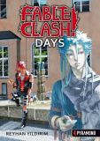 Fable Clash! Days