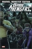 Marvel Monster Edition (2003) 42: Dark Avengers
