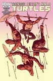 Teenage Mutant Ninja Turtles (2011) 38 [Incentive Cover]