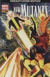 New Mutants (2010) 01: Die Rückkehr [Variant-Cover-Edition]