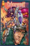 Cyberpunx (1996) 01