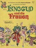 Isnogud (1974) SC 14: Isnogud und die Frauen