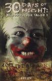 30 Days of Night (2003) 06: Bloodsucker Tales 2 - Juarez or Lex Nova & The Case of the 400 Dead Mexican Girls