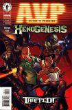 Aliens vs. Predator: Xenogenesis (1999) 04
