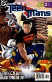 Teen Titans (2003) 02