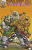 Teenage Mutant Ninja Turtles (2011) 39 [Incentive Cover]
