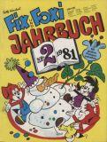 Fix und Foxi Jahrbuch (1972) 1981-02