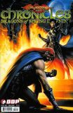 Dragonlance Chronicles (2007) 09: Dragons of Spring Dawning