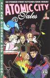 Atomic City Tales (1996) 01