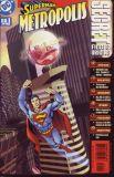 Superman Metropolis Secret Files & Origins 01
