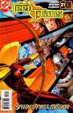 Teen Titans (2003) 21