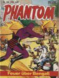Phantom (1974) 063: Feuer über Bengali