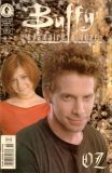 Buffy the Vampire Slayer: Oz (2001) 01