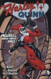 Harley Quinn (2000) TPB 1: Preludes and Knock-Knock Jokes