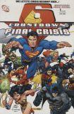 Countdown zur Final Crisis (2008) 01: Die letzte Crisis beginnt hier...!