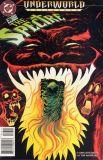 The Spectre (1992) 36: Underworld Unleashed