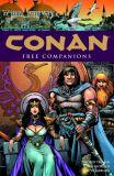 Conan (2003) HC 09: Free Companions