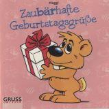 Gruss-Cartoon (2005) (04): Zaubärhafte Geburtstagsgrüße