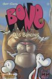Bone (1994) Vorzugsausgabe 12: Das Büdnis