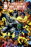 Shadowhawk: The New Shadowhawk (1995) 05