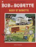 Bob et Bobette (1945) 154: Ricky et Bobette