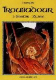 Arboris Graphic-Arts (1989) 15: Troubadour 1 - Erster Zweig