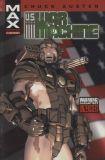U.S. War Machine (2002) 01