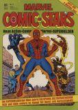 Marvel Comic-Stars (1981) 03: Die Spinne / Die Fantastischen Vier