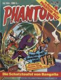 Phantom (1974) 188: Die Schatzteufel von Bangalla
