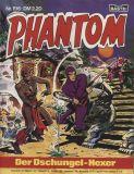 Phantom (1974) 196: Der Dschungel-Hexer