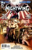 Nightwing (2011) 03