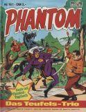 Phantom (1974) 181: Das Teufels-Trio