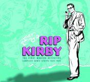 Rip Kirby HC 03: 1951-1954