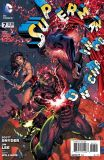 Superman Unchained (2013) 07
