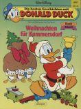 Die besten Geschichten mit Donald Duck Klassik Album (1984) SC 06: Weihnachten für Kummersdorf