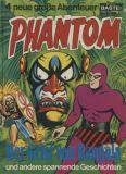 Phantom Taschenbuch (1976) 08: Der Geist von Bangala
