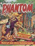 Phantom (1974) 198: Notruf aus dem Geisterwald