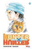 Hunter X Hunter 32 [Neuausgabe]