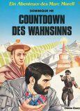 Ein Abenteuer des Marc Marell (1983) 04: Countdown des Wahnsinns