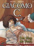 Giacomo C. (2001) 06: Der Ring der Fosca