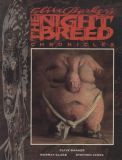 Clive Barkers The Nightbreed Chronicles (1990) SC